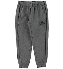 adidas Performance Sweatpants - dark grey