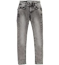 Cost:Bart Jeans - Bowie - Light Grey Wash
