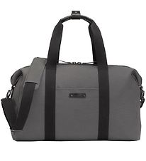 Storksak Changing Bag - Bailey - Charcoal
