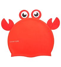 SunnyLife Swim Cap - Crab