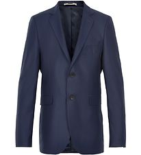 Cost:Bart Suit Jacket - Kristian - Blue Depths