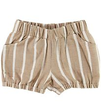 Krutter Bloomers - Carl - Beige/Striped