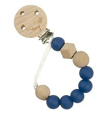 Tiny Tot Dummy Clip - Sapphire Blue