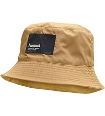 Hummel Teens Bucket Hat - HMLBully - Lightbrown