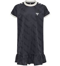 Hummel Teens Dress - HMLSara - Navy