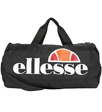 Ellesse Sports Bag- Pelba - Black