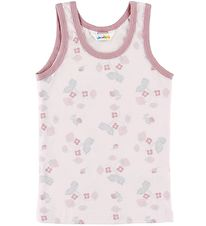 Joha Undershirt - Rose w. Strawberries