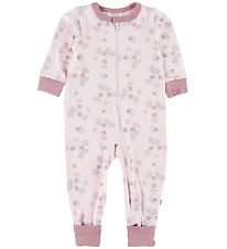 Joha Nightsuit - Rose w. Strawberries