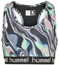 Hummel Sports Bra - HMLMimmi - Multicolour