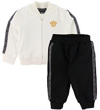 Versace Set - White/Black