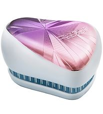 Tangle Teezer Hairbrush - On The Go - Smashed Holo