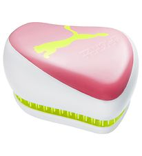 Tangle Teezer Hairbrush - On The Go - Puma