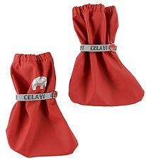 CeLaVi Outdoor Footies - PU - Baked Apple
