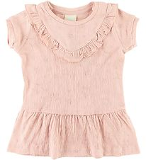 En Fant Dress - Rose Cloud
