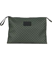 Lala Berlin Toiletry Bag - Pili - Kufiya Classic Olive
