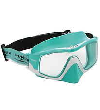 Aqua Lung Diving Mask - Versa - Turquoise