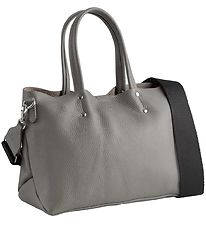 Markberg Bag- Ruth Grain - Stone Grey