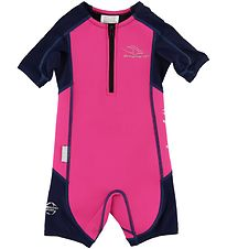 Aqua Lung Wetsuit - Stingray - UV - Pink/Navy