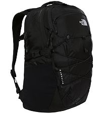 The North Face Backpack - Borealis - Black