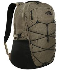 The North Face Backpack - Borealis - Green/Black