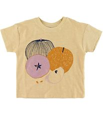 Soft Gallery T-shirt - Dharma - Fruits - Jojoba