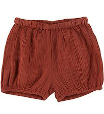 Soft Gallery Bloomers - Pip - Cinnabar