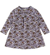 Smallstuff Dress - Asters