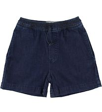 Gro Shorts - Tone - Dark Blue