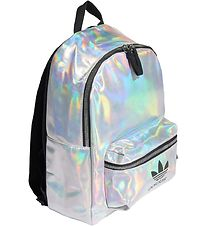 adidas Originals Backpack - Silver Metallic