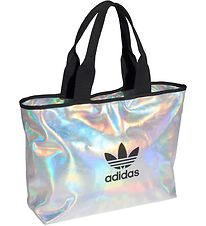 adidas Originals Shopper - Silver Metallic