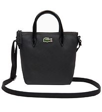 Lacoste Shoulder Bag - Black