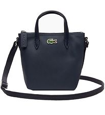 Lacoste Shoulder Bag - Navy