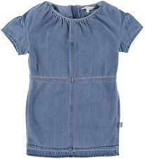 Little Marc Jacobs Dress - Blue Denim