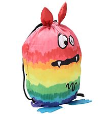Stella McCartney Totebag- Rainbow w. Monster