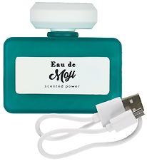 Moji Power Power Bank - Eau De Moji - 2600mAh