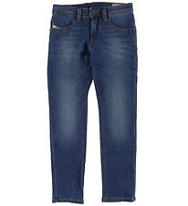 Diesel Jeans - Thommer - Blue Denim