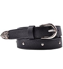 Petit by Sofie Schnoor Belt - Black