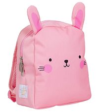 A Little Lovely Company Backpack - Bunny