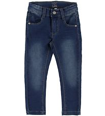 Hust and Claire Jeans - Josie - Blue
