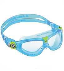 Aqua Lung Swim Goggles - Seal Kid 2 - Blue