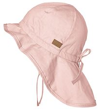 Melton Legionnaire Hat - UV30 - Rose