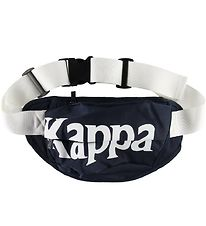 Kappa Bum Bag - Authentic Cabala - Navy/Yellow/White