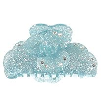 Molo Hair Clip - Shimmer - 7 cm - Sea Angel