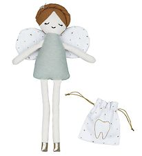 Fabelab Doll - 30 cm - Tooth Fairy