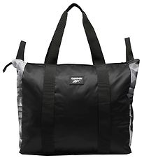 Reebok Weekend Bag - Black