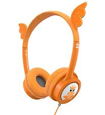 iFrogz Headphones - Little Rockers - Dragon