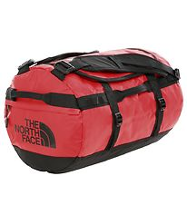 The North Face Duffel Bag - Base Camp - 50l - Red