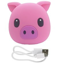 Celly Power Bank - Pig - 2200mAh