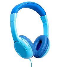 Celly Headphones - Beat - Blue