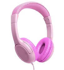 Celly Headphones - Beat - Pink
